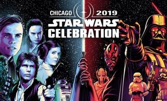 Star Wars IX: Sledujte živě odhalení vyvrcholení ságy Hvězdných válek | Fandíme filmu