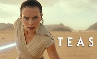 Star Wars IX: První teaser trailer slibuje návrat klíčové postavy z původní trilogie   Fandíme filmu