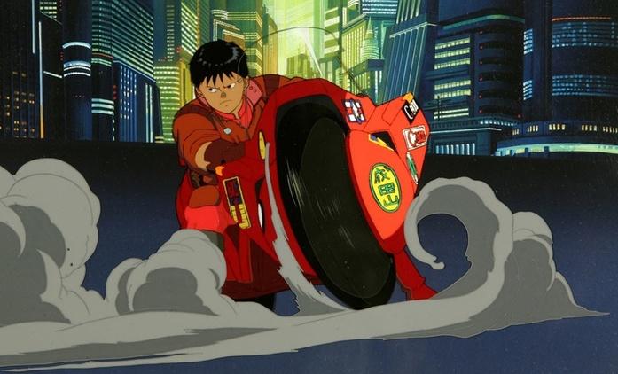 Akira: Hraná adaptace má nabídnout oproti předloze několik změn | Fandíme filmu