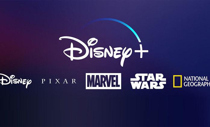 Disney+: Zájem uživatelů předčil všechna očekávání | Fandíme seriálům