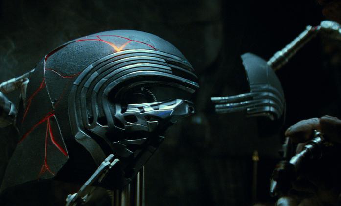 Star Wars: Vzestup Skywalkera: Z D23 unikl nový teaser   Fandíme filmu