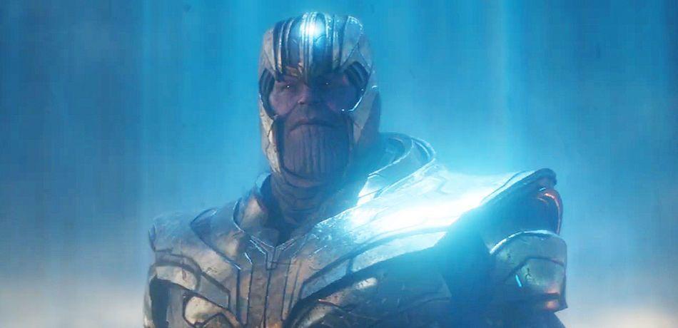 Avengers: Endgame: Nešiřte spoilery, prosí tvůrci. Thanos vyžaduje vaše mlčení | Fandíme filmu