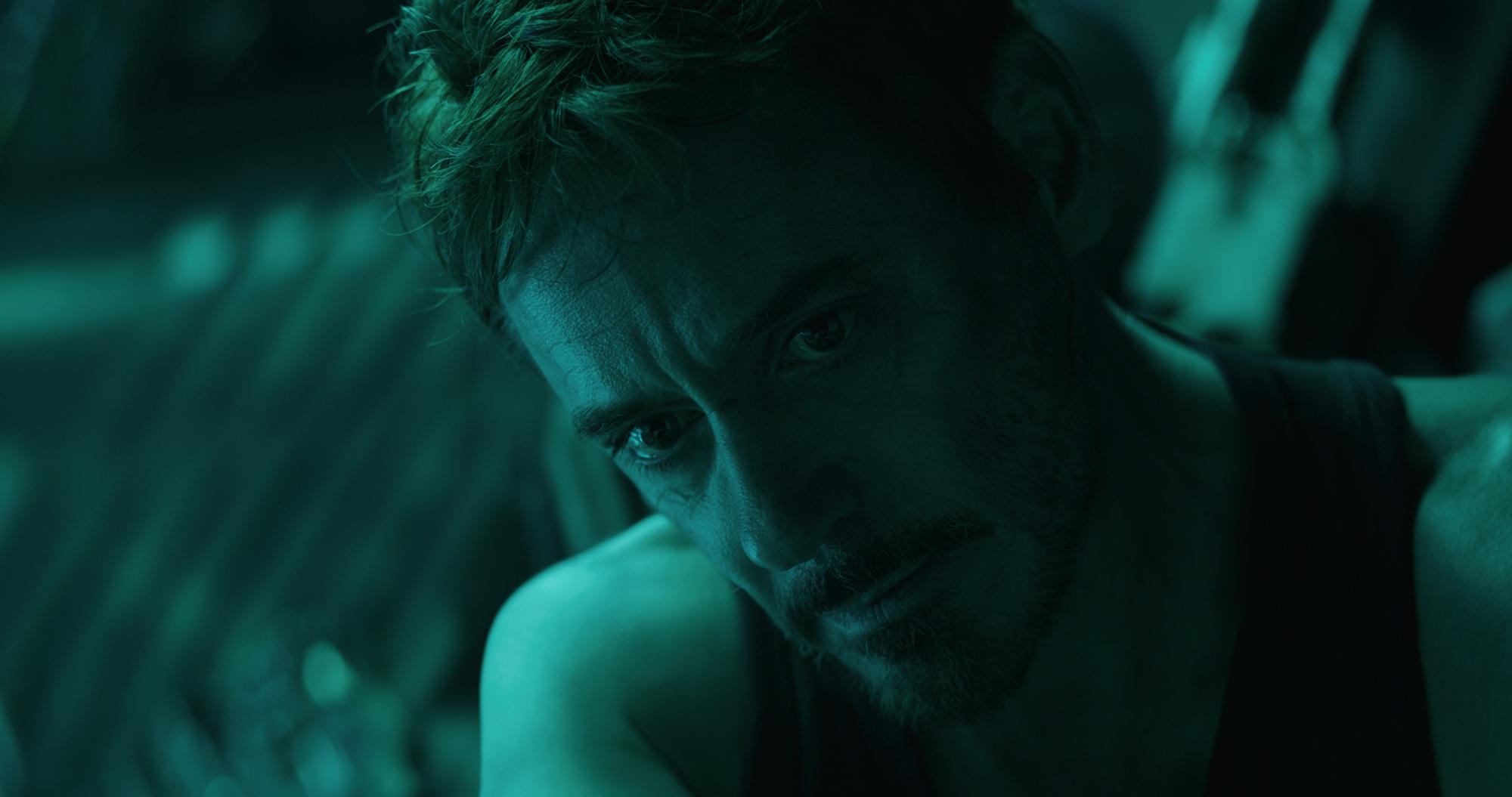 Avengers: Endgame: Proč by měl Robert Downey Jr. podle režisérů dostat Oscara   Fandíme filmu