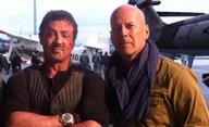 Proč Bruce Willis odmítl roli v Expendables 3 | Fandíme filmu