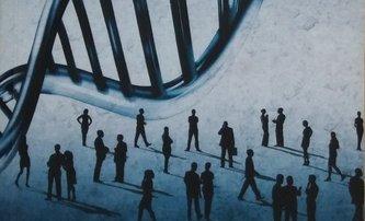 """Brilliance: Sci-fi thriller ze světa, kde paranoidní vláda sleduje nebezpečné """"X-Meny""""   Fandíme filmu"""