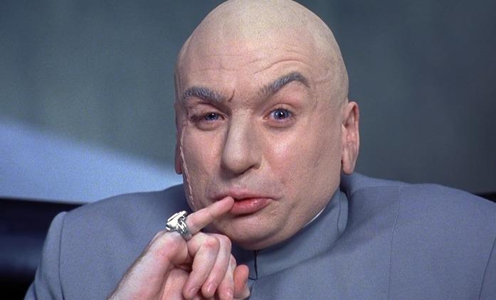 Mike Myers v novém komediálním Netflix seriálu ztvární hned několik rolí   Fandíme seriálům