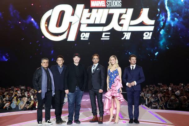 Avengers: Endgame: Režiséři doporučují, které marvelovky si před premiérou zopakovat   Fandíme filmu