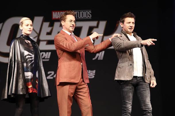 Avengers: Endgame: Režiséři doporučují, které marvelovky si před premiérou zopakovat | Fandíme filmu