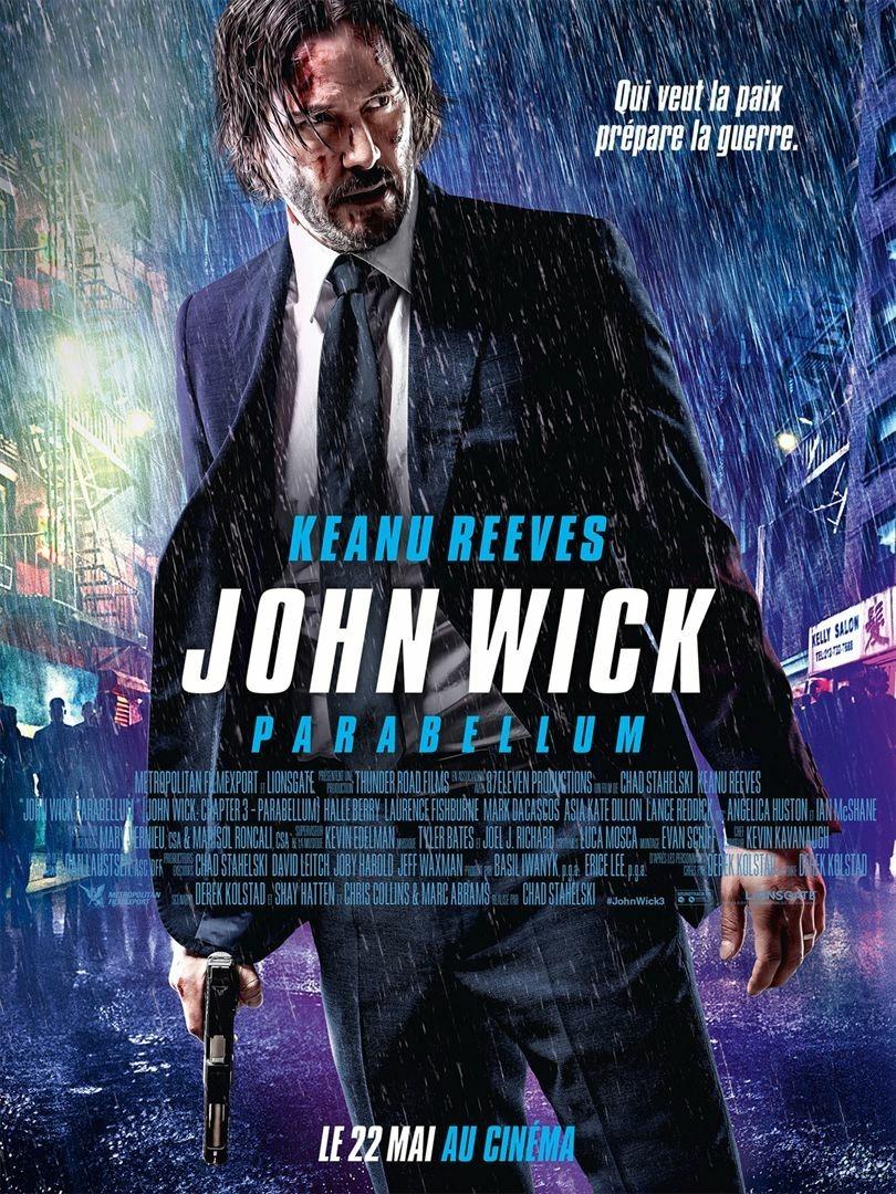 John Wick 3 | Fandíme filmu
