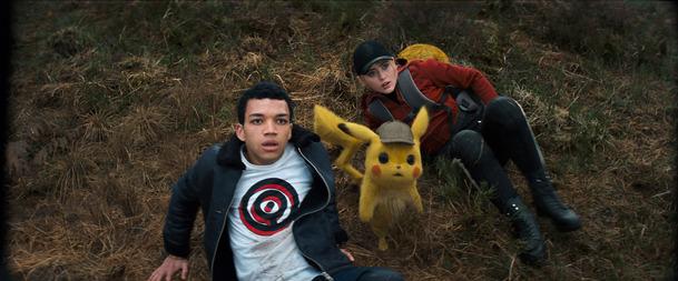 Detective Pikachu: Podle prvních reakcí film zlomil videoherní kletbu   Fandíme filmu