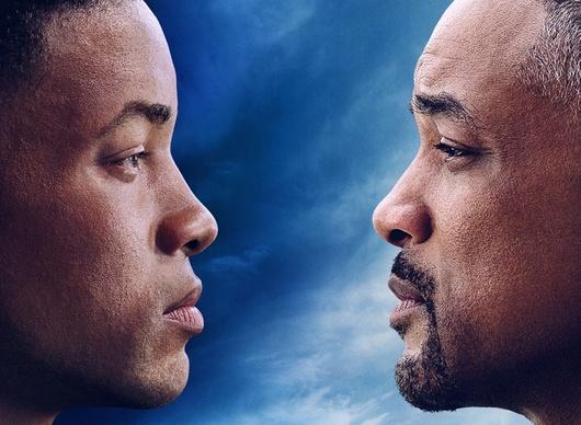 Blíženec: Starý Will Smith vs. mladý Will Smith v prvním traileru   Fandíme filmu
