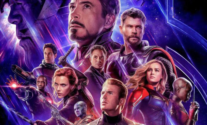 Avengers: Endgame: Naše první dojmy z filmové události roku | Fandíme filmu
