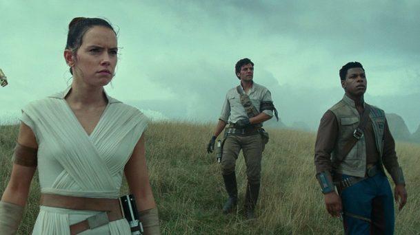 Star Wars: Lucasfilm počítá s návratem postav z nové trilogie | Fandíme filmu