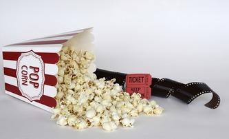 Jak popcorn zachránil kina a proč jej jíme dodnes | Fandíme filmu