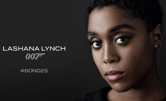 Bond 25: Práci agenta 007 přebírá černošská žena a internet šílí | Fandíme filmu