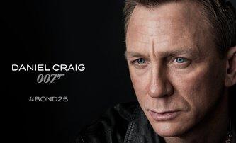 Bond 25: Nový film s agentem 007 se představuje v prvních záběrech z natáčení | Fandíme filmu