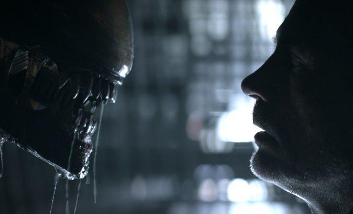 Alien: Harvest: Zatím nejlepší a nejkrvavější výroční kraťas | Fandíme filmu