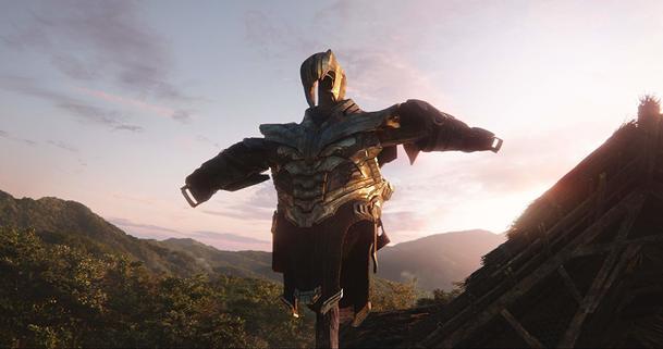 Box Office: Avengers: Endgame mají tržbu z jiného světa | Fandíme filmu