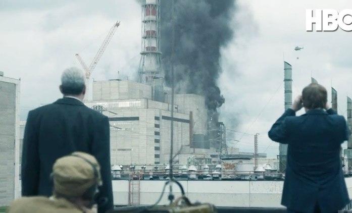 Černobyl: Co by si diváci měli ze seriálu podle tvůrce odnést | Fandíme seriálům
