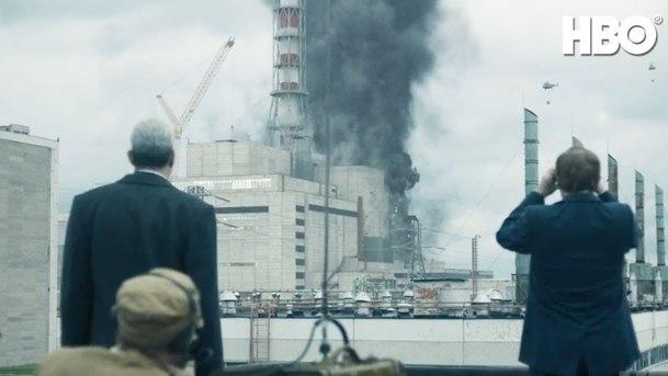 Černobyl: Jadernou katastrofu po oceňovaném seriálu prozkoumá i celovečerní dokument   Fandíme serialům