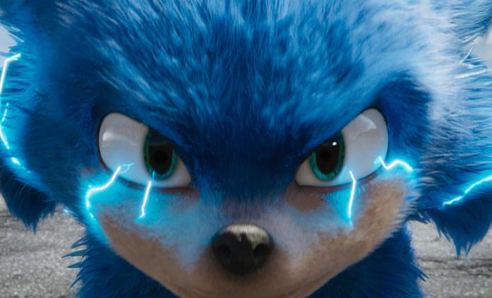Ježek Sonic: Redesign zmršené postavičky je hotový | Fandíme filmu