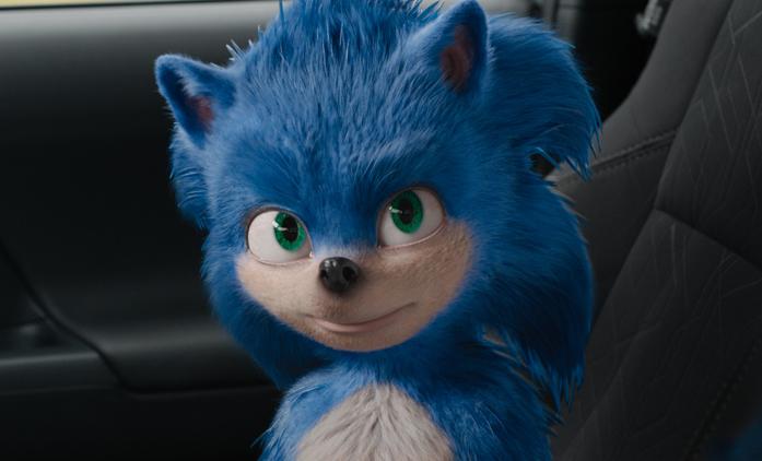 Ježek Sonic: Tvůrce postavy je vděčný fanouškům za to, že se změní její vzhled | Fandíme filmu