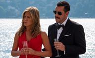 Murder Mystery: Aniston a Sandler unikají v prvním traileru špionážní komedie před zákonem | Fandíme filmu