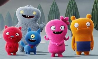 UglyDolls: Celosvětový hračkářský fenomén se dočkal celovečerního filmu | Fandíme filmu