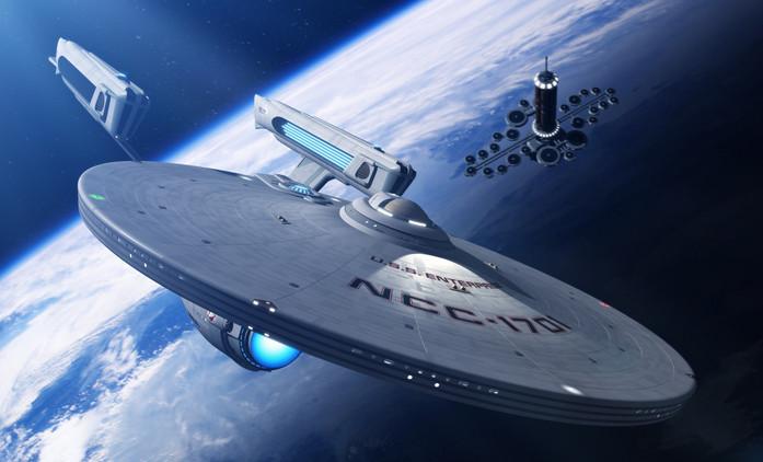 Star Trek: Quentin Tarantino prozradil, zda stále počítá s natáčením   Fandíme filmu