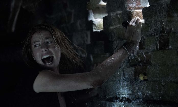 Crawl: Hvězda Labyrintu vs. záplavy a aligátoři v hororovém traileru | Fandíme filmu