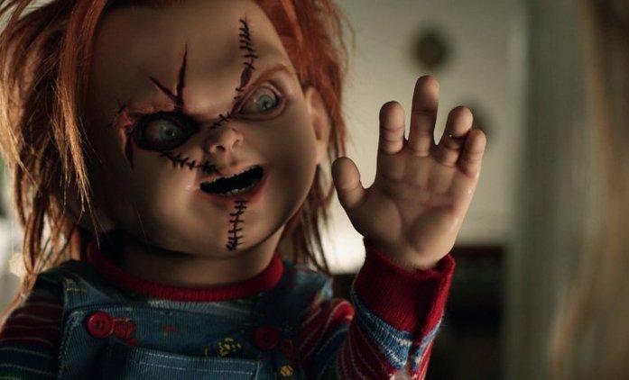 Dětská hra: Chuckyho řádění začne na Syfy v roce 2020   Fandíme seriálům