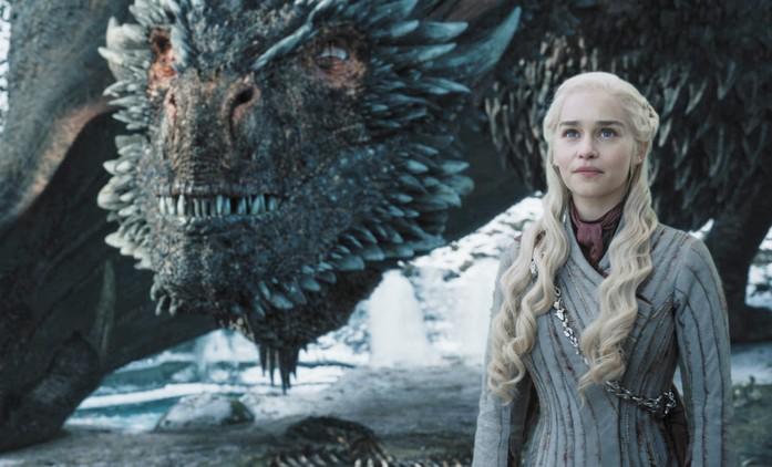 Hra o trůny: Chystá se nový seriál o předcích Daenerys Targaryen, další se zcela ruší | Fandíme seriálům