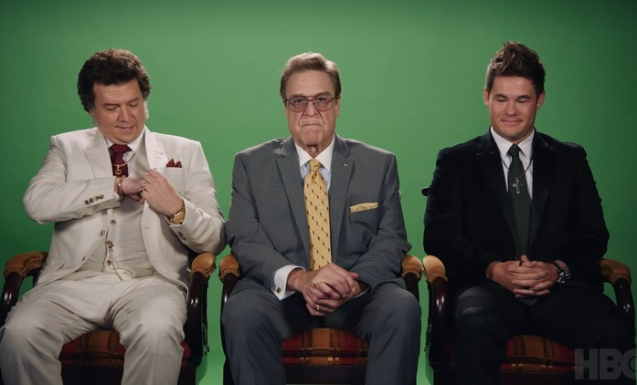 The Righteous Gemstones: Křesťanská satira Dannyho McBridea v prvním traileru | Fandíme seriálům
