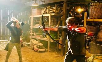 Rambo 5: Sylvester Stallone se podělil o první video z natáčení | Fandíme filmu