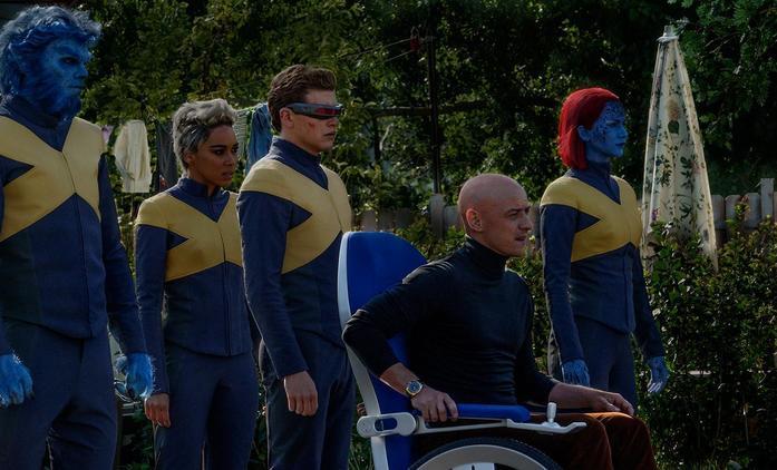 X-Men: Dark Phoenix: Nová upoutávka vzpomíná na celou dosavadní historii ságy   Fandíme filmu