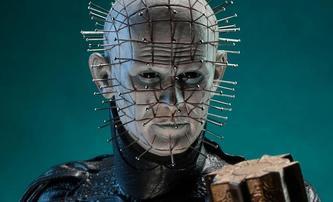Hellraiser: Scenárista Temného rytíře chystá remake kultovního hororu   Fandíme filmu
