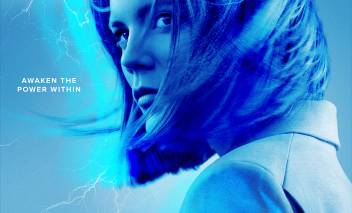 The Rook: Trailer a datum premiéry mysteriózního thrilleru s Olivií Munn | Fandíme seriálům