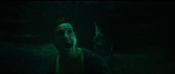 To Kapitola 2: První trailer netrpělivě vyhlíženého pokračování dorazil   Fandíme filmu