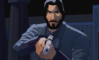 Zabiják John Wick dostane vlastní videohru | Fandíme filmu