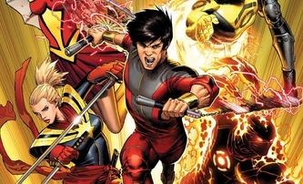 Shang-Chi: Nová fotka naznačuje propojení s Doctorem Strangem | Fandíme filmu
