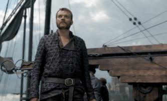 Hra o trůny 8: Obležení Králova přístaviště na nových fotkách   Fandíme filmu