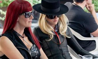 JT Leroy: Kristen Stewart v roli dívky, která kvůli úspěchu předstírala, že je homosexuální spisovatel | Fandíme filmu