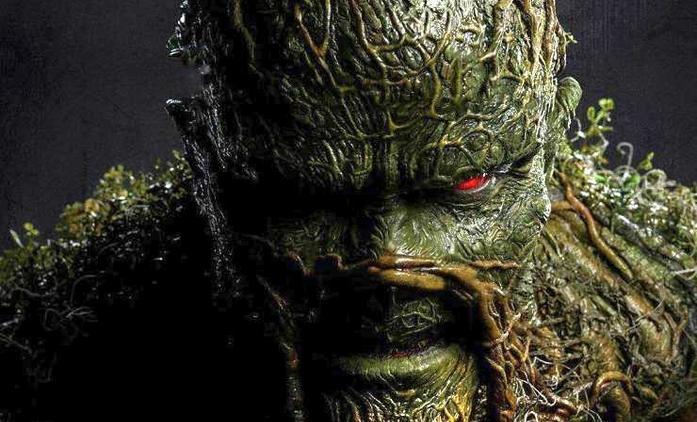 Swamp Thing: Plnohodnotný trailer přináší komiksový horor jako žádný předtím | Fandíme seriálům