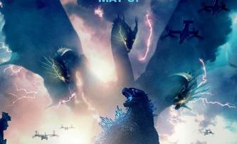 Godzilla: King of Monsters: Hořící Zilla a další monstra jsou ve finálním traileru jako živí | Fandíme filmu