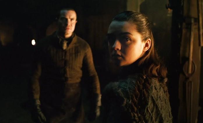 Hra o trůny: Požádat Aryu o ruku byla blbost, tvrdí představitel Gendryho | Fandíme seriálům