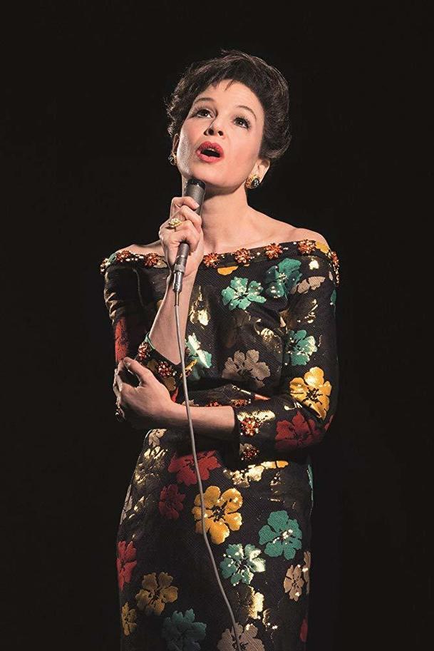 Judy: Trailer na další životopisné drama o legendární hudební hvězdě   Fandíme filmu