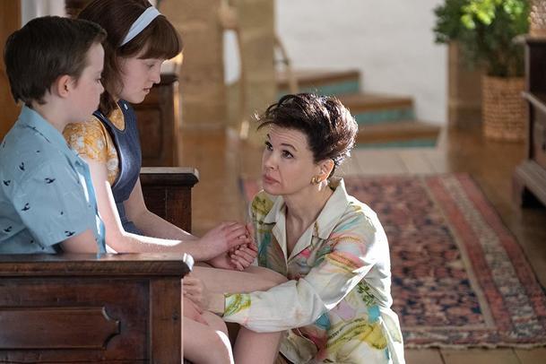 Judy: Renée Zellweger jako famózní Judy Garland v hudebně laděném traileru | Fandíme filmu