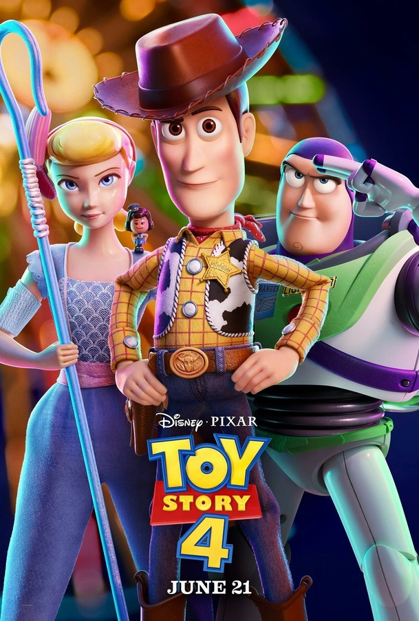 Toy Story 4: Velké preview představuje záporáky, realistickou grafiku a mnohem víc   Fandíme filmu