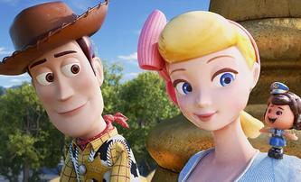 Toy Story 4: Velké preview představuje záporáky, realistickou grafiku a mnohem víc | Fandíme filmu