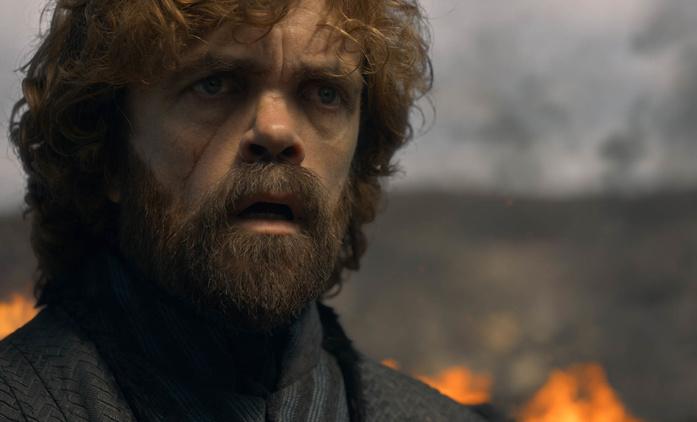 Recenze: Hra o trůny 8: Pátá epizoda podle mnohých seriál zcela zničila   Fandíme seriálům